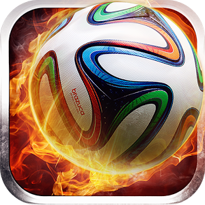 Free Kick Euro 2014
