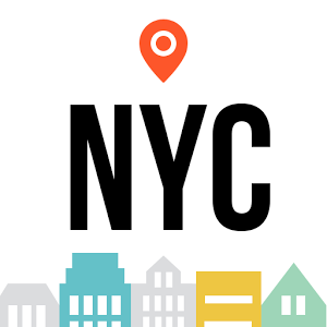 New York city guide(maps)