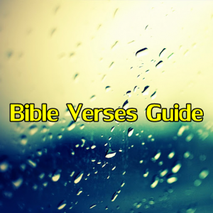 Bible Verses Guide
