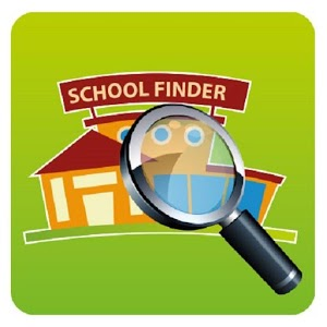 School Finder دليل مدارس
