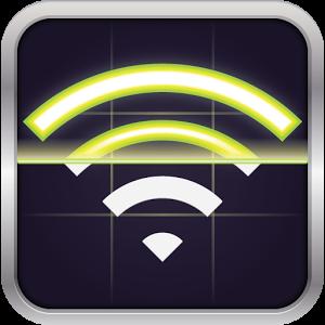 Wifi Scanner - Wifi Analyzer translator wifi