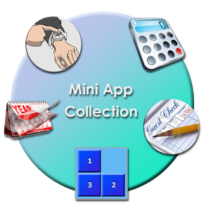 Mini App Collection Free