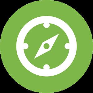 CS Compass - Smart Compass