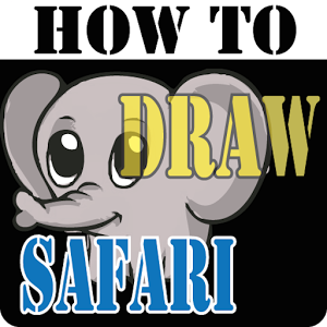 HowToDraw Safari