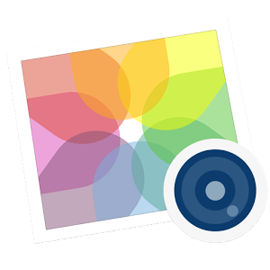 Photo Shelve,Photo Edit, Emoji codescan eprint photo