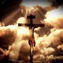 Jesus on the Cross livewallpap jesus on cross stereogram