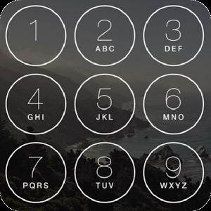Lock Screen - Passcode Lock lock