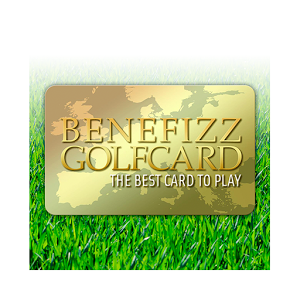 Benefizz Golfcard