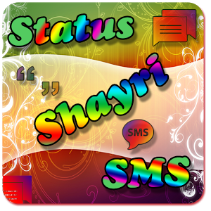 Status Shayri SMS - All In One manager pride shayri