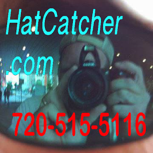 HatCatcher Business Card Video card images video