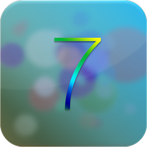 IOS7 ScreenLock emoji rocket screenlock