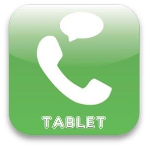 Instalar wasap para tablet