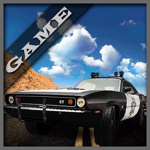 Sheriff Driver Simulator
