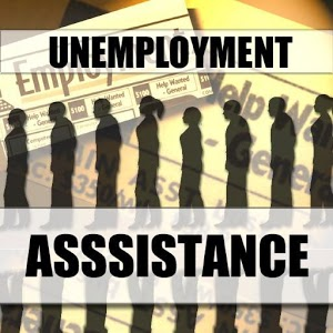 Unemployment Benefits App unemployment office