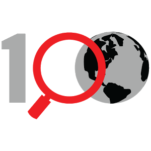 100 According to Google