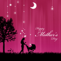 Mother`s Day Live Wallpaper