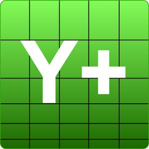 Y+ Calculator calculator war