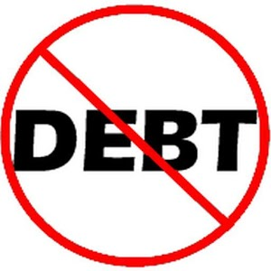 LIve Debt Free :Free Ebook free site2sms sms