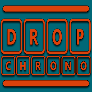 Drop Chrono Calculator