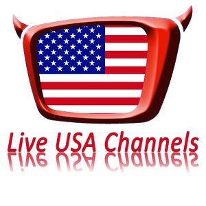 Live USA Channels