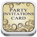 Party Invitation Cards free party invitation templates