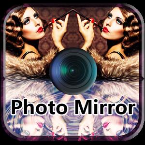 Mirror Photo : Editor Collage