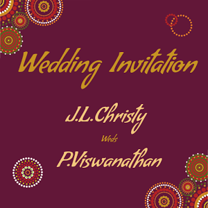 Christy Weds Viswanathan