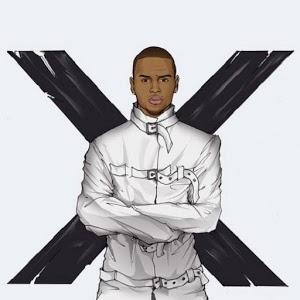 Chris Brown - X Files