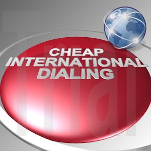 Cheap International Dialing