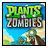 Plants vs Zombies Soundboard