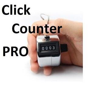 Click Counter PRO!