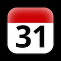 BG Почивки Календар джаджа