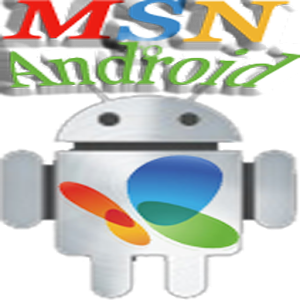 MSN to Android