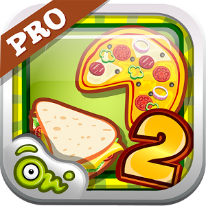 Pizza and Sandwich Stand 2 Pro