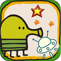 Doodle Jump Space