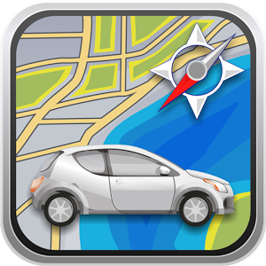GPS Navigation Macau