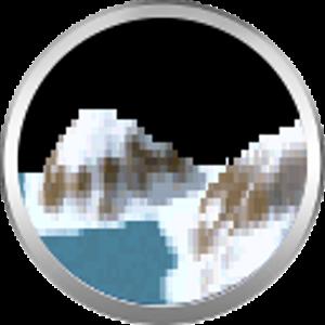Pixel Voxel Wallpaper