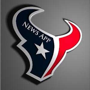Houston Texans News App