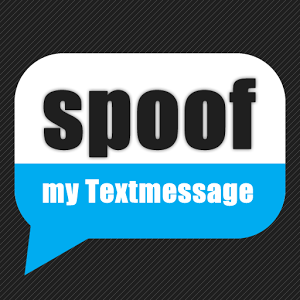 Spoof Text Message