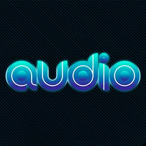 Audio SP audio