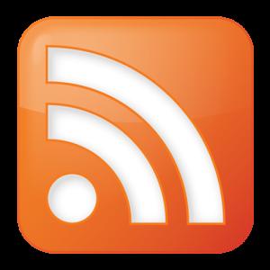 RSS Widget widget
