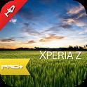 Xperia Z Pro Theme akkord theme xperia