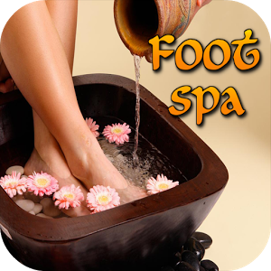 Foot Spa foot youtube