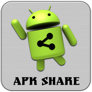 Apk Back and Share