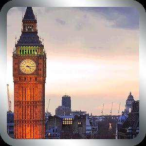 London Big Ben Live Wallpaper