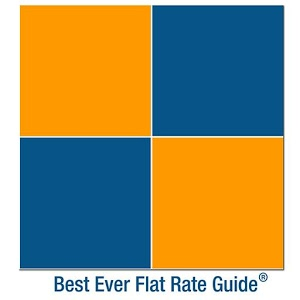 Best Ever Flat Rate Guide