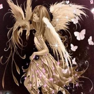 A Fairy Life Live Wallpaper fairy life theme