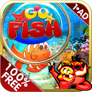 Tappy Fish Game - Go Fish Free plenty of fish com