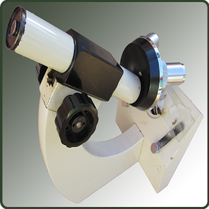 Microscope Realistic