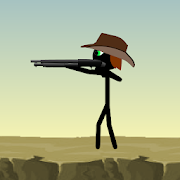 Stickman and Shotgun 2